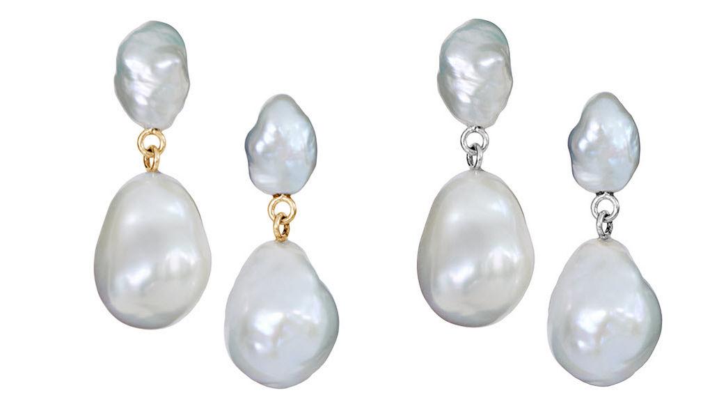 PEARL STORIES Perles Bijouterie En marge de la Déco  |