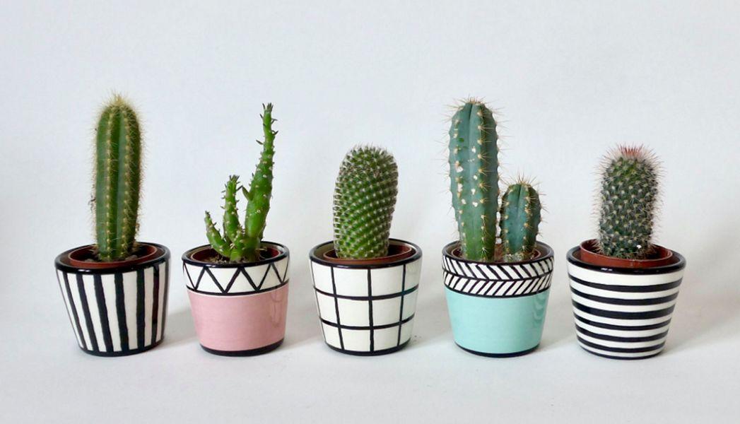 aude lauvergnas ceramique Pot de fleur Pots de jardin Jardin Bacs Pots  |