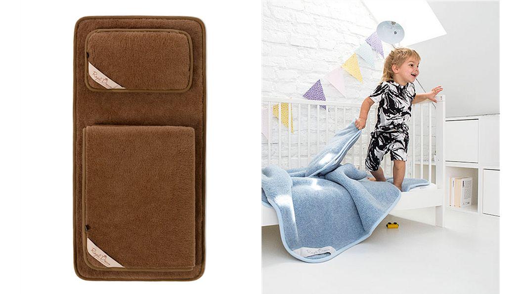 ROYAL DREAM Parure de lit enfant Linge de lit Enfant Enfant  |