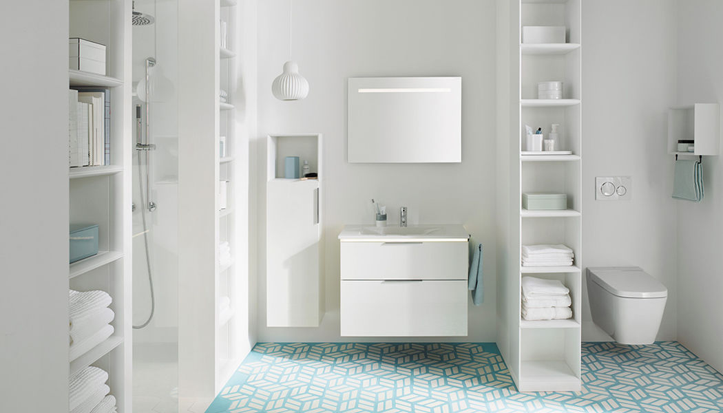 BURGBAD Salle de bains Salles de bains complètes Bain Sanitaires  |
