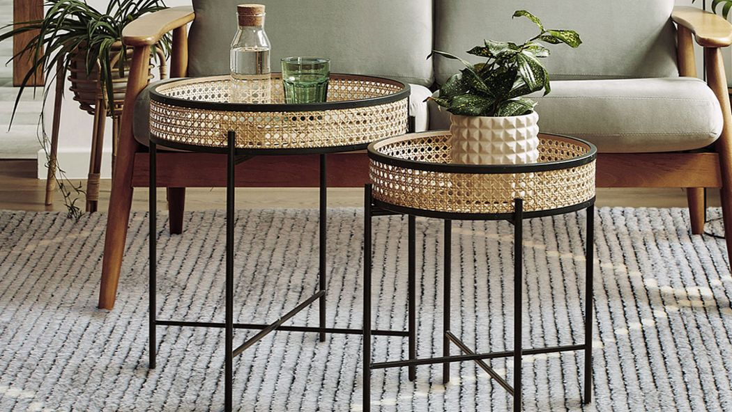 The Deco Factory Table d'appoint Tables d'appoint Tables & divers  |