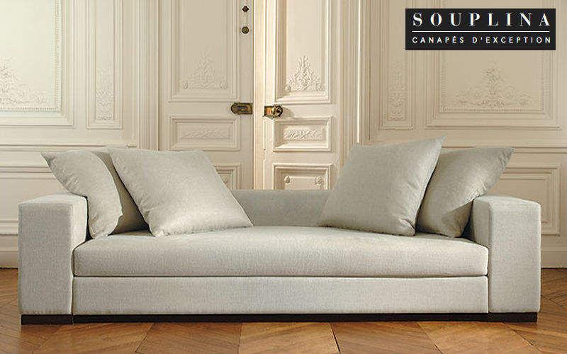 Souplina    Salon-Bar | Design Contemporain