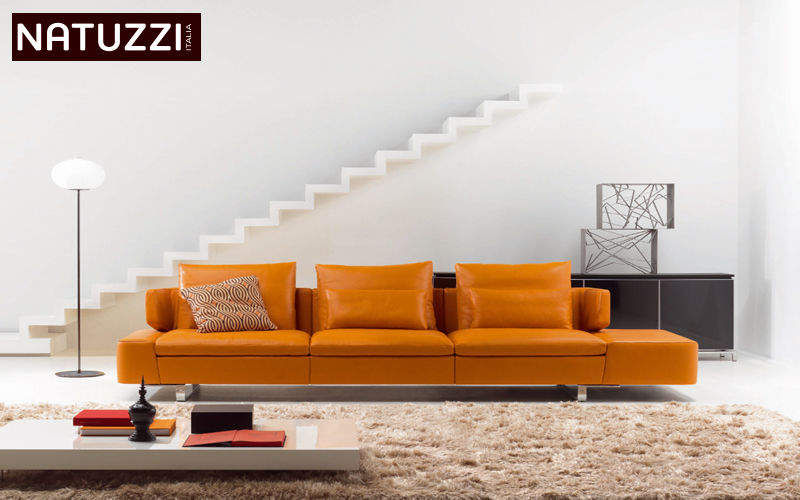 Natuzzi    Salon-Bar | Design Contemporain