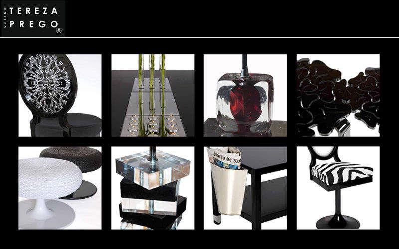 Tereza Prego Design Salon-Bar | Ailleurs