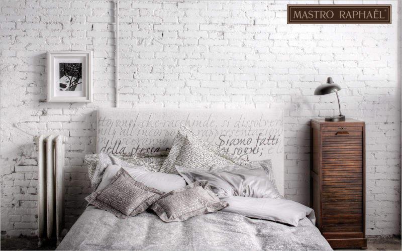 Mastro Raphael Jeté de lit Couvre-lits Linge de Maison Chambre | Design Contemporain