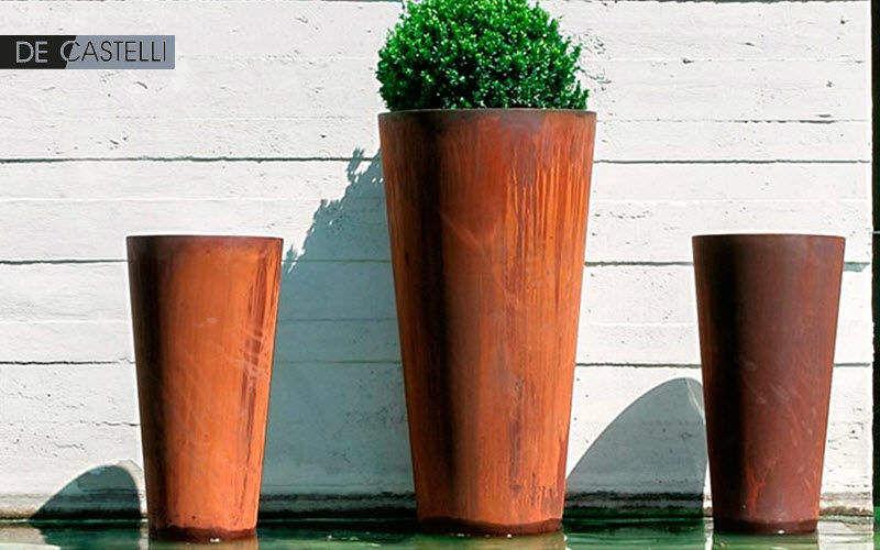 De Castelli Jardin-Piscine | Design Contemporain