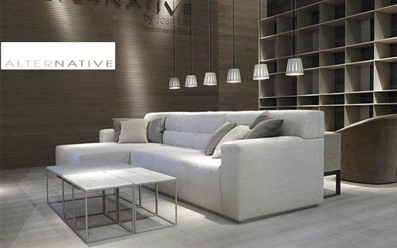 MOBIL FRESNO - AlterNative Salon-Bar | Design Contemporain