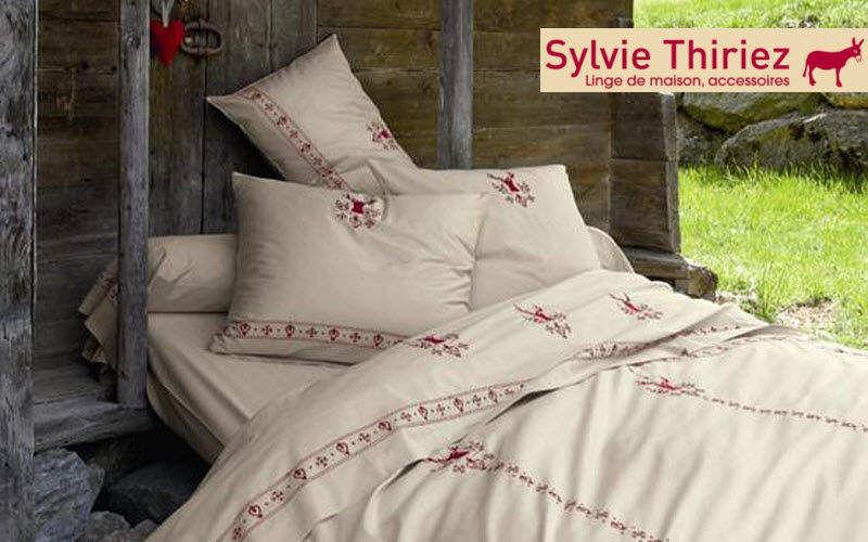 Sylvie Thiriez Parure de lit Parures de lit Linge de Maison Chambre |