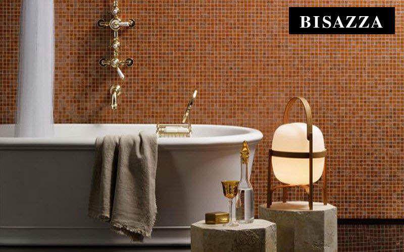 BISAZZA Carrelage salle de bains Carrelages Muraux Murs & Plafonds Salle de bains | Classique