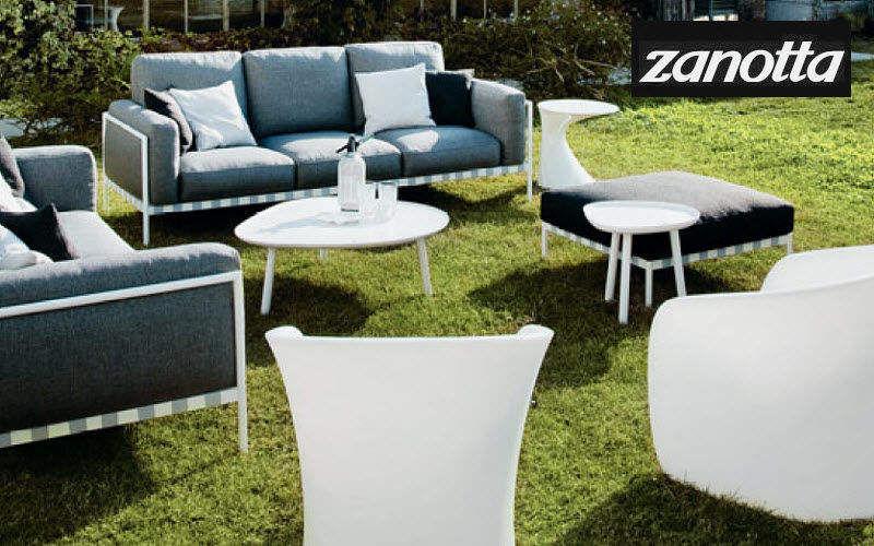 Zanotta Salon de jardin Salons complets Jardin Mobilier  |