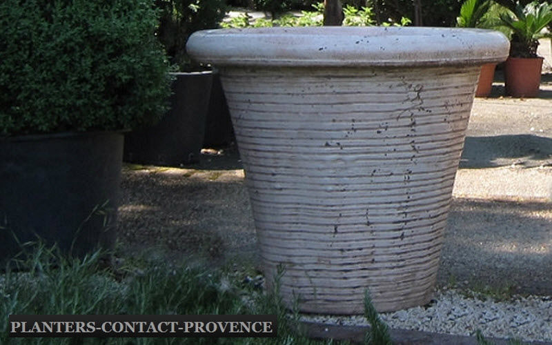 planters contact provence Pot de jardin Pots de jardin Jardin Bacs Pots Jardin-Piscine | Charme