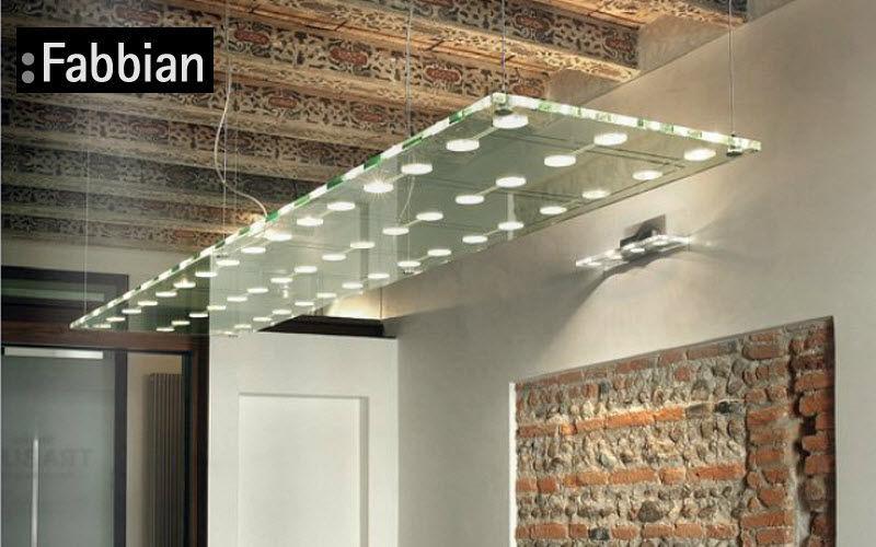 Fabbian Suspension de bureau Lustres & Suspensions Luminaires Intérieur  |
