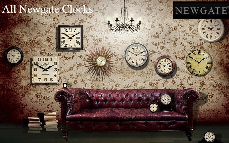 NEWGATE CLOCKS Horloge murale Horloges Pendules Réveils Objets décoratifs   