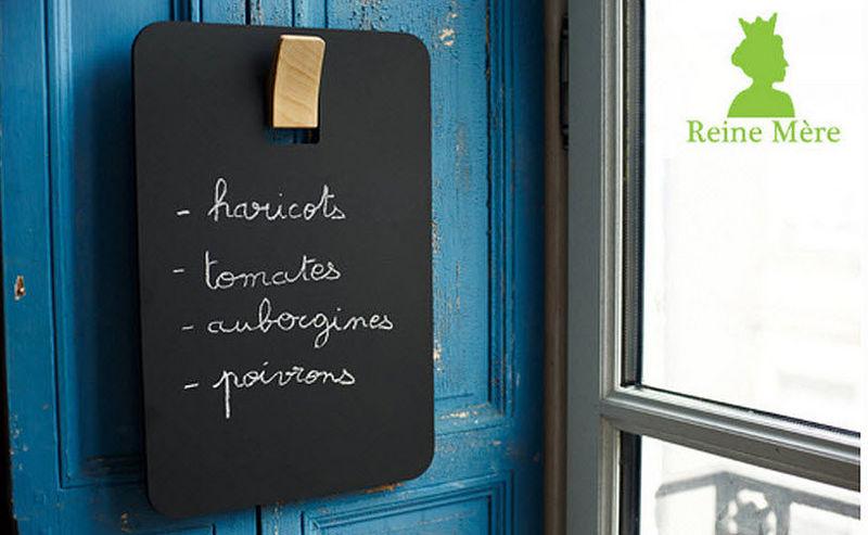 REINE MERE Pense-bête Rangements Cuisine Accessoires Cuisine | Charme