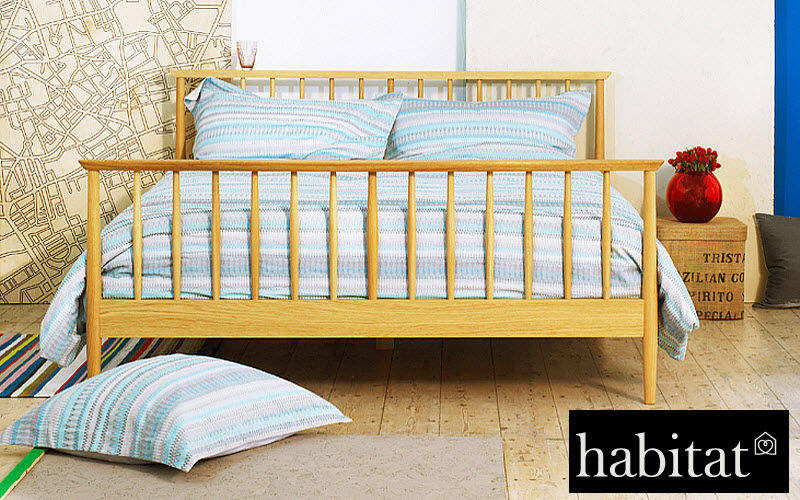 Habitat France Chambre | Design Contemporain