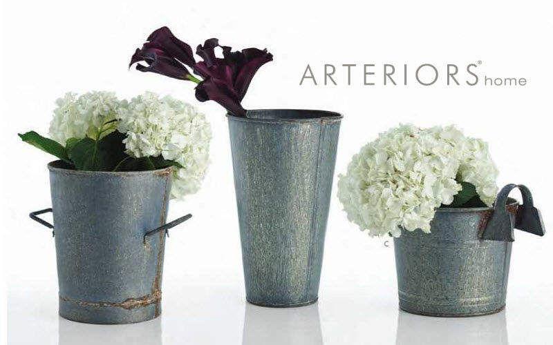 Arteriors Home Pot de fleur Pots de jardin Jardin Bacs Pots  |