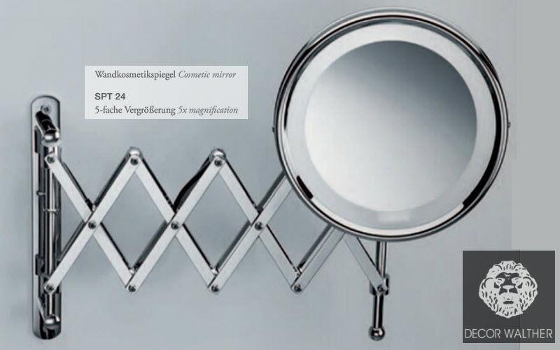 DECOR WALTHER Miroir grossissant Miroirs de salle de bains Bain Sanitaires  |