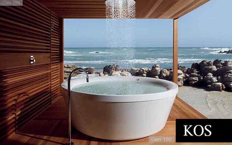 Salle de bains | Bord de mer