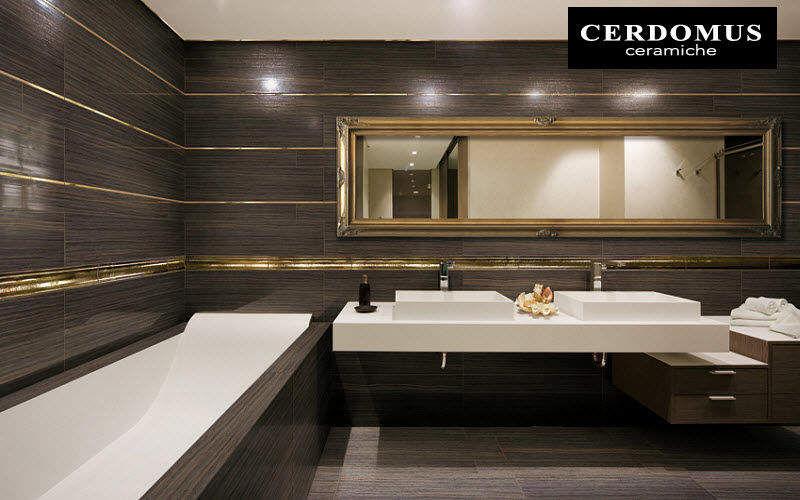 CERDOMUS Carrelage salle de bains Carrelages Muraux Murs & Plafonds Salle de bains |