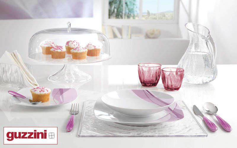 Guzzini Service de table Services de table Vaisselle Cuisine   Design Contemporain