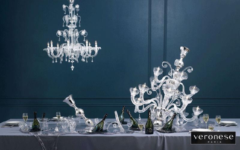 Veronese Lustre Lustres & Suspensions Luminaires Intérieur Salle à manger | Classique