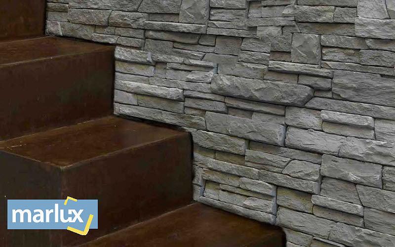 MARLUX Parement mural intérieur Parement Murs & Plafonds Entrée | Design Contemporain