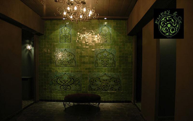 Emery & Cie Zellige Carrelages Muraux Murs & Plafonds  |