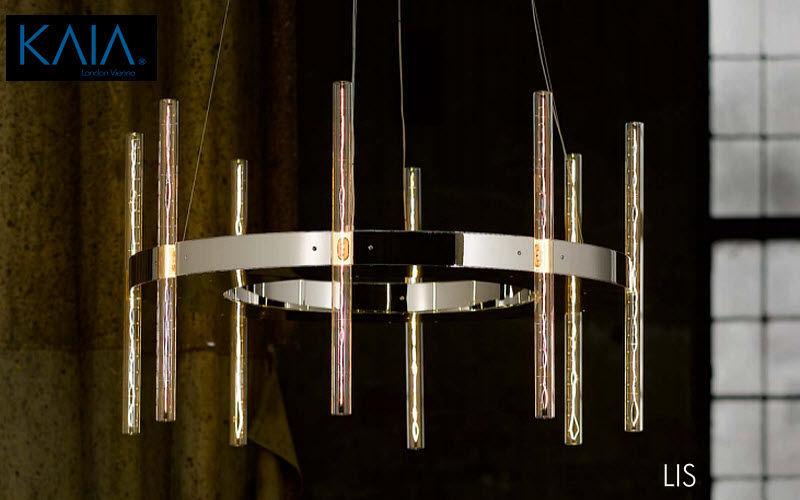 Kaia Lustre Lustres & Suspensions Luminaires Intérieur  |
