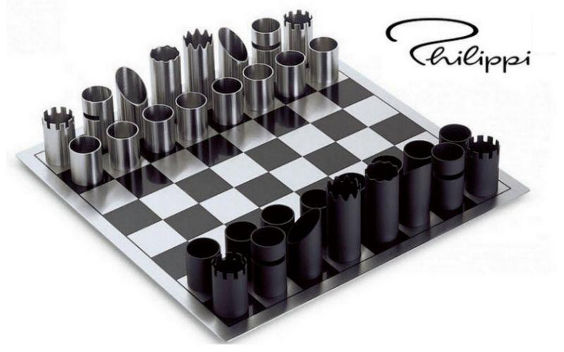 Philippi Jeu d'échecs Jeux de société Jeux & Jouets  |