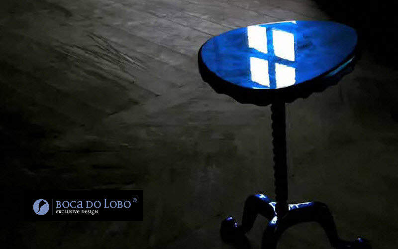 BOCA DO LOBO Guéridon Tables d'appoint Tables & divers  |