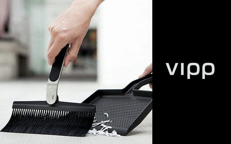 VIPP Pelle à poussière Laver Nettoyer Bricolage  |