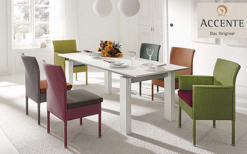 ACCENTE Salle à manger Tables de repas Tables & divers   