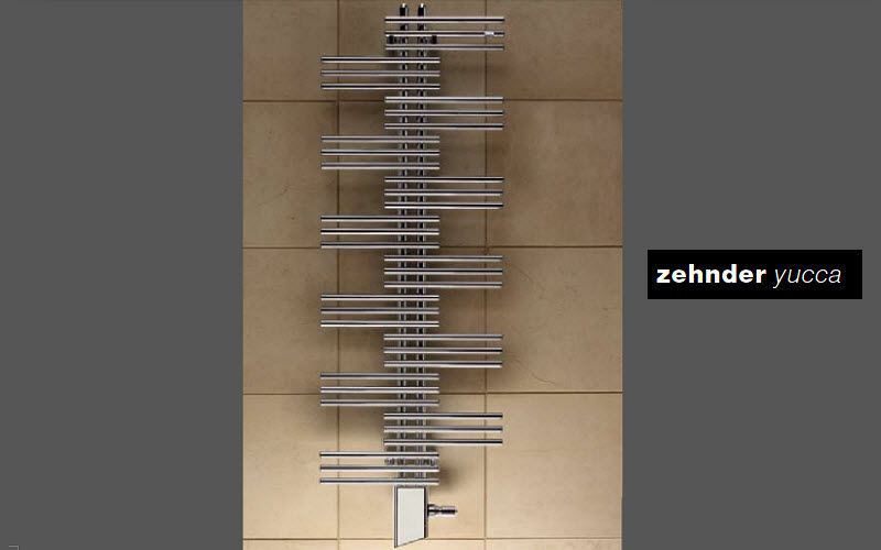 Zehnder Radiateur sèche-serviettes Radiateurs de salle de bains Bain Sanitaires  |