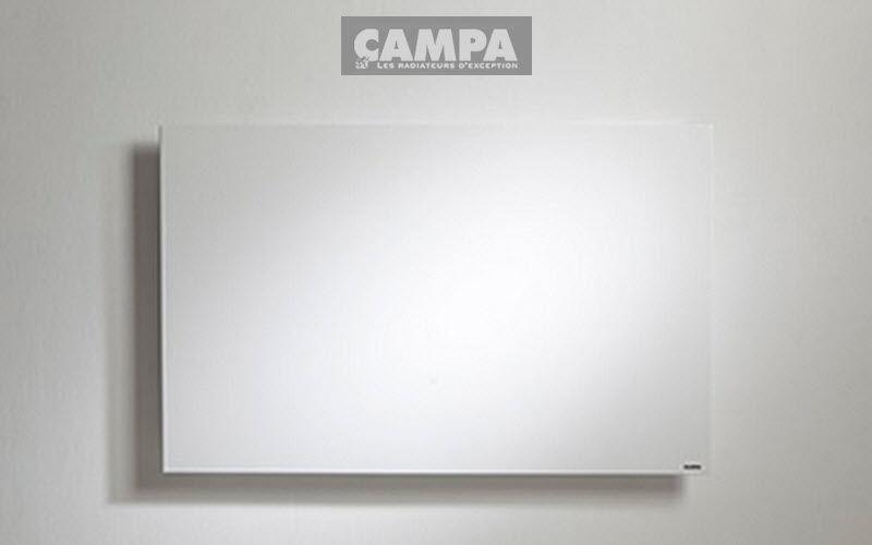 Campa Panneau rayonnant Radiateurs électriques Equipement  |