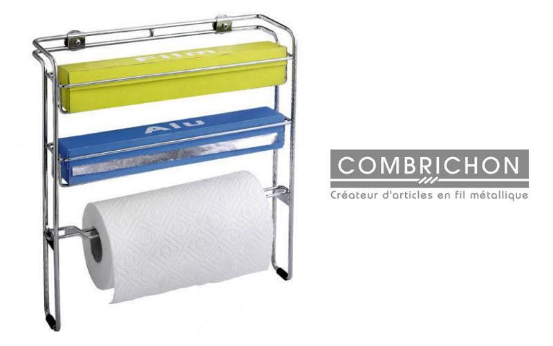Combrichon Dérouleur de papier essuie-tout Divers Cuisine Accessoires  |