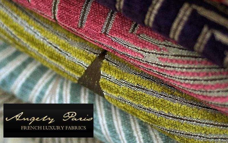 Angely Paris Tissu d'ameublement Tissus d'ameublement Tissus Rideaux Passementerie  |