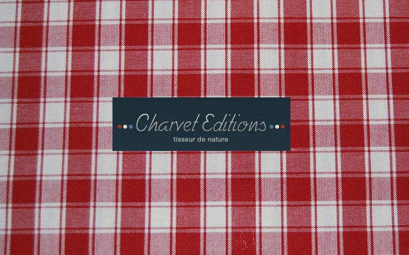 CHARVET EDITIONS Tissu au mètre Tissus d'ameublement Tissus Rideaux Passementerie  |