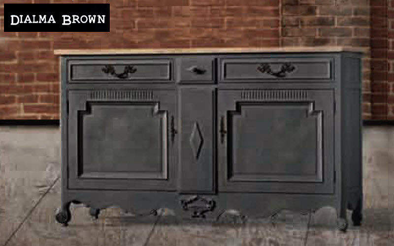 DIALMA BROWN Buffet bas Bahuts Buffets Meubles de salon Rangements  |