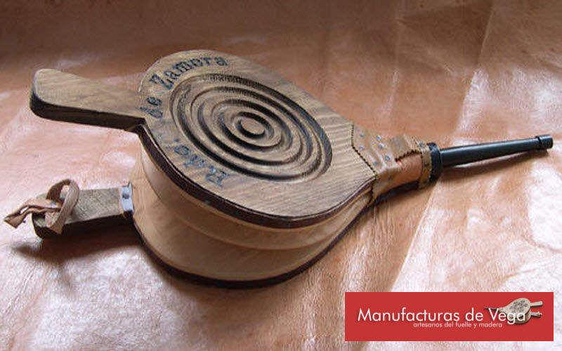 Manufacturas De Vega Soufflet Accessoires de cheminée Cheminée  |
