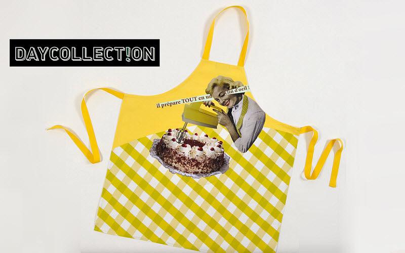 Daycollection Tablier de cuisine Textile Cuisine Accessoires  |