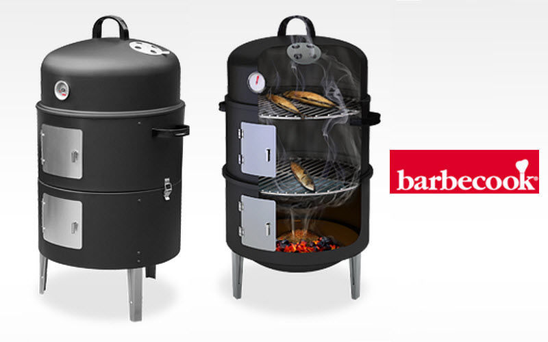 BARBECOOK Fumoir Divers Cuisine Cuisson Cuisine Cuisson  |