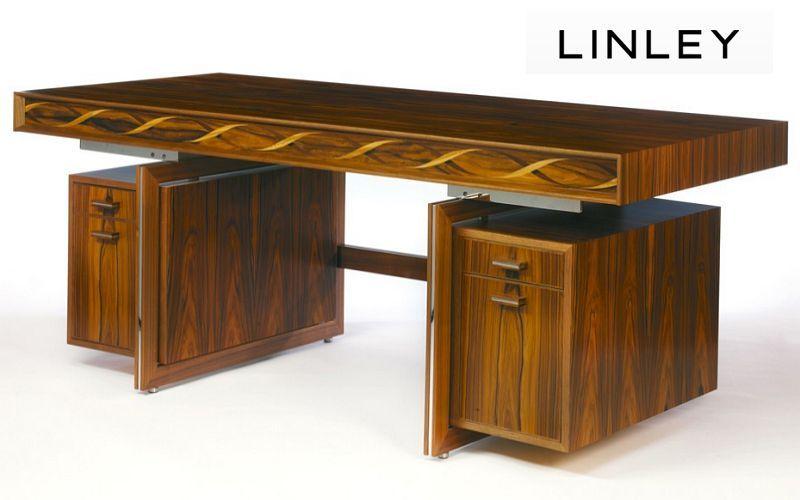 LINLEY Bureau Bureaux et Tables Bureau  |
