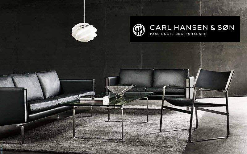 Carl Hansen & Son Ensemble salon Salons Sièges & Canapés   