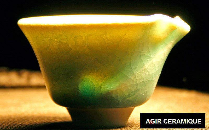 AGIR  Céramique      