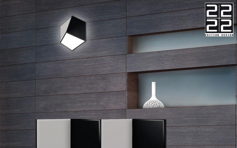 22 22 EDITION DESIGN Applique Appliques d'intérieur Luminaires Intérieur  |
