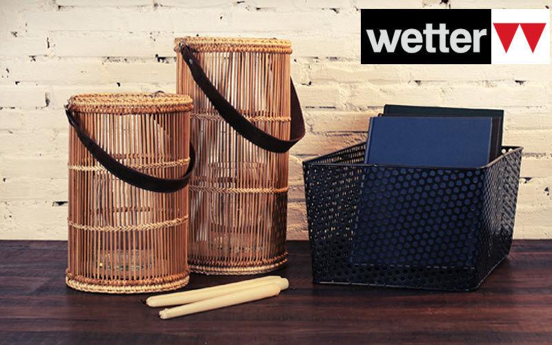 Wetter Indochine Panier à linge Accessoires de salle de bains Bain Sanitaires  |