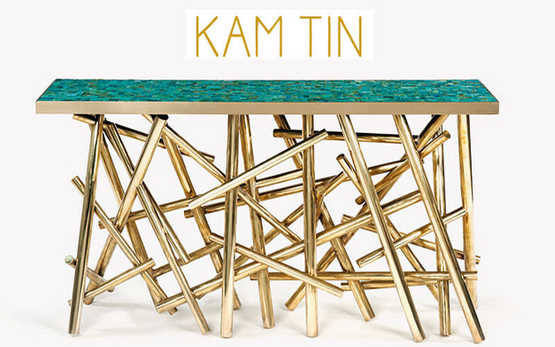 KAMTIN Console Consoles Tables & divers  |