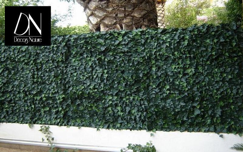 Decors Nature Haie artificielle Clôtures Bordures Jardin Abris Portails...  |