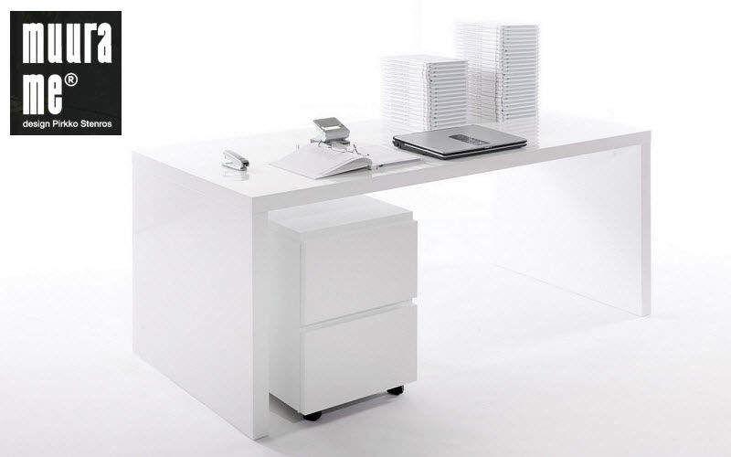 Muurame Bureau opérationnel Bureaux et Tables Bureau  |