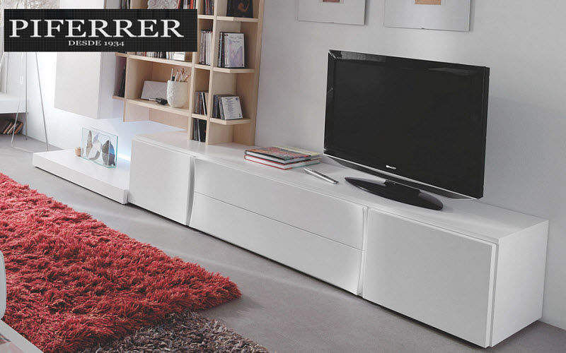 meuble tv hi fi meubles divers decofinder. Black Bedroom Furniture Sets. Home Design Ideas
